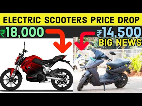 100% Big News | Govt Increased Subsidy on Electric Vehicles