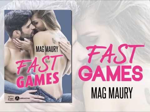 Vidéo de Mag Maury
