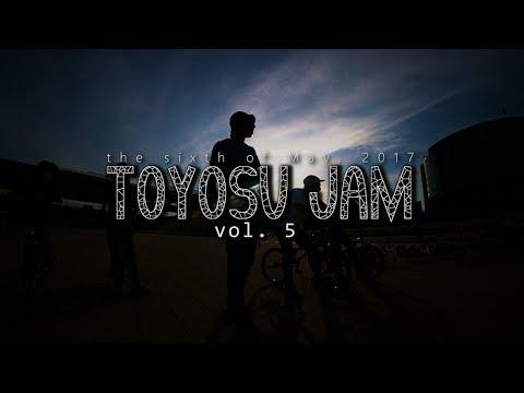 Toyosu Jam Vol.5