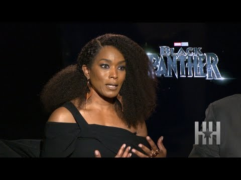 Angela Bassett Has Always Dreamed Of Playing A Queen