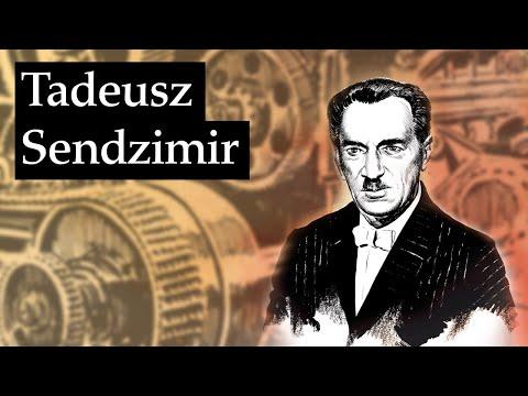 𝐓𝐀𝐃𝐄𝐔𝐒𝐙 𝐒𝐄𝐍𝐃𝐙𝐈𝐌𝐈𝐑 (1894-1989) – Giganci Nauki PL cz. 3 [English subtitles]