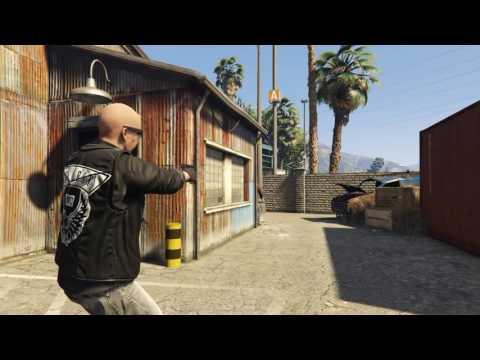 Lost MC Downfall (GTA DLC Hype)