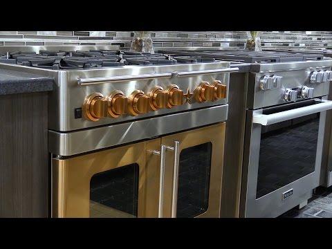 BlueStar Platinum Ranges [Yale Appliance + Lighting]
