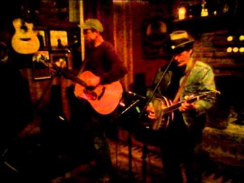 Robert Leigh - Banjo - Tinnitans ~7 23 12~