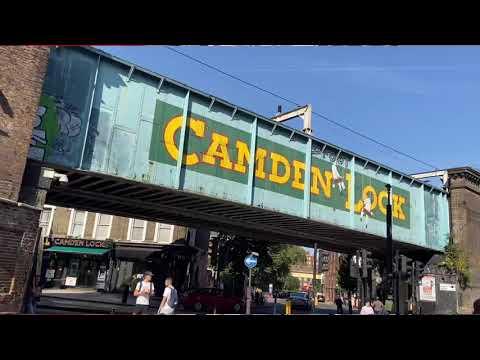 Camden-Market-London-ตลาดนัดขอ