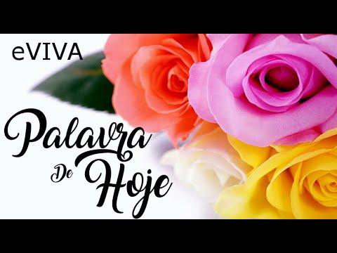PALAVRA DE HOJE 19 DE JUNHO 2020 eVIVA MENSAGEM MOTIVACIONAL PARA REFLEXÃO SALMO 73 BOM DIA!