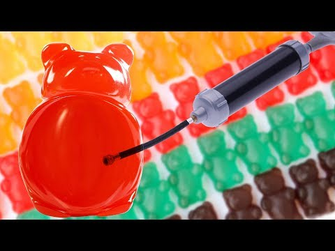 15 AWESOME SLIME AND JELLY HACKS FOR KIDS