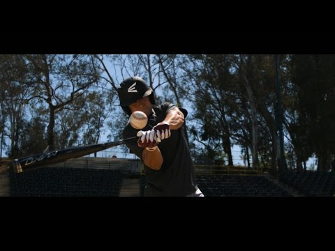 Easton - Mako Beast Baseball Bat Tech Video (2017)