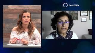 La UNAM responde con la Maestra Guadalupe Medina de la Facultad de Psicología. Programa 50