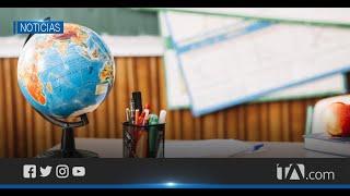 COE Nacional autorizó a 77 instituciones educativos retomar clases presenciales