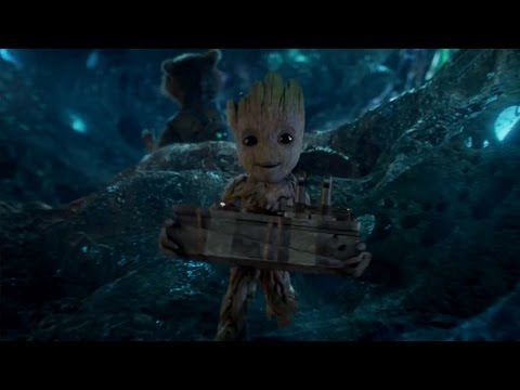 Marvel's Guardians of the Galaxy Vol. 2 (2017) – Official Teaser Trailer 2