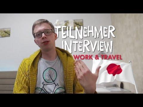 Work & Travel Japan   Teilnehmerinterview #03: Tristan   AIFS Deutschland