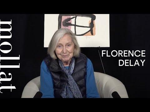 Vidéo de Florence Delay