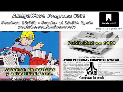 AmigaWave #231. Noticias, actualidad retro y publicidad informática en 1979.