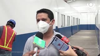 Gobierno de Nicaragua garantiza ambientes dignos a estudiantes