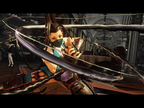 Street Fighter 5: Capcom vs IGN - IGN Plays Live