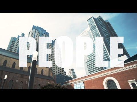 People -  Sony a6500 / Slow Motion / Zhiyun Crane / Sony 10-18 f4