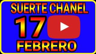 Resultado de las loterías del Lunes 17 de Febrero de 2020