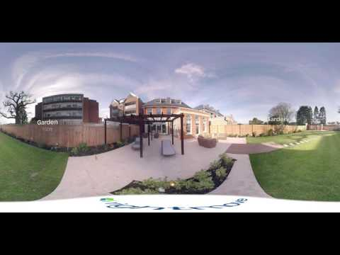 Rightmove Virtual Reality - Garden Vale