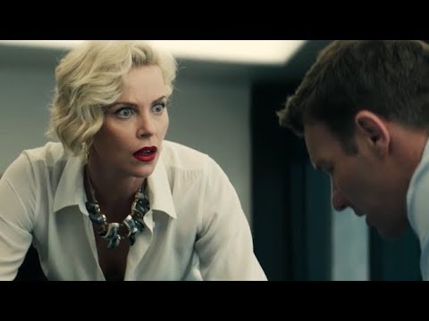 Gringo: Se busca vivo o muerto - Trailer español (HD)