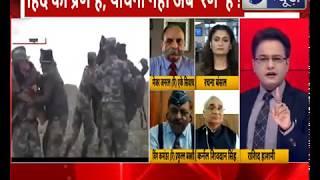 जंग तय हिंन्द के योद्धा है तैयार, बस आर्डर का है इंतजार | INDIA NEWS - ITVNEWSINDIA