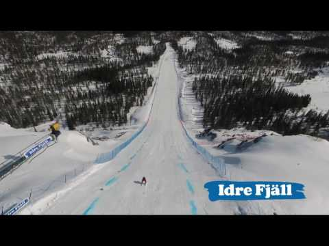 FIS Speed Ski World Championships March 24 - 26,  2017