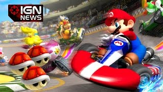Wii U Sales Up, 3DS Sales Down - IGN News