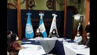TSE y ONU mujeres firmaron memorando de entendimiento