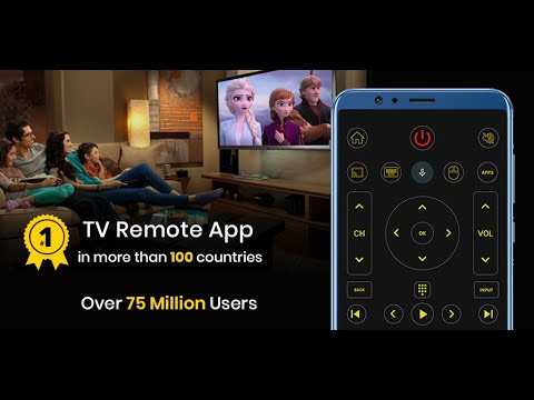 Universal TV Remote Control 1 0 67 Download APK for Android