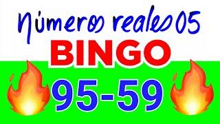 NÚMEROS PARA HOY 30/11/20 DE NOVIEMBRE PARA TODAS LAS LOTERÍAS...!! Números reales 05 para hoy..!!