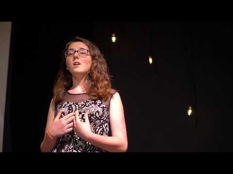 Someone You Can Love?   Helena Bartkowski   TEDxYorkSchool