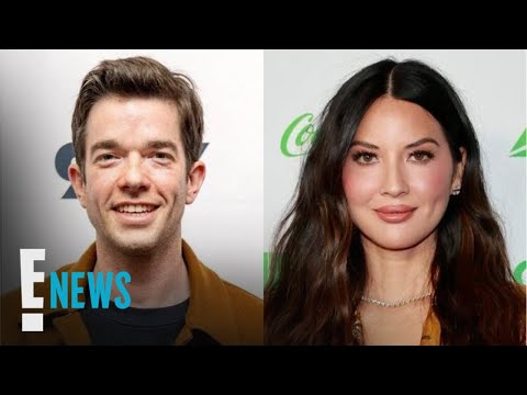 John Mulaney & Olivia Munn Are Dating: Reports | E! News