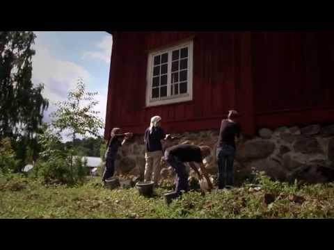 En film om våra Byggnadsvårdsläger