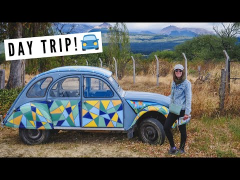 TREVELIN DAY TRIP: A Foodie Day in a Welsh Town in Patagonia, Argentina
