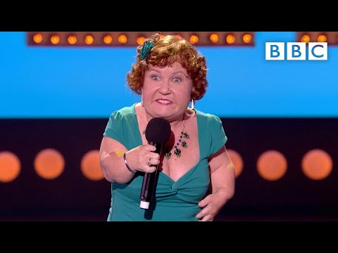 How To Interact With Little People   Live At The Apollo – BBC