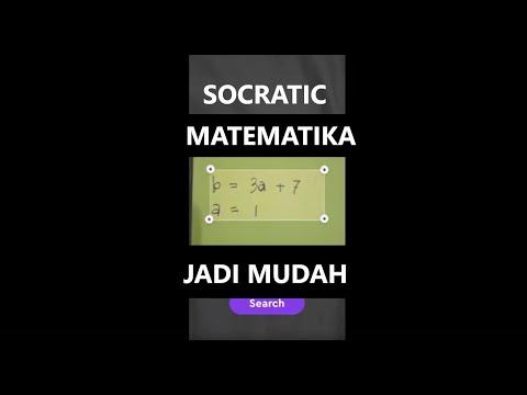 Socratic Solusi Perhitungan Di Sekolah