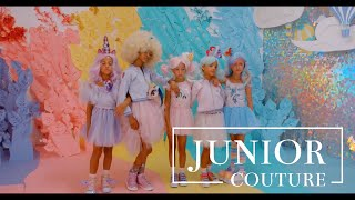 My Little Pony By Tutu Du Monde - Junior Couture - Kids Fashion
