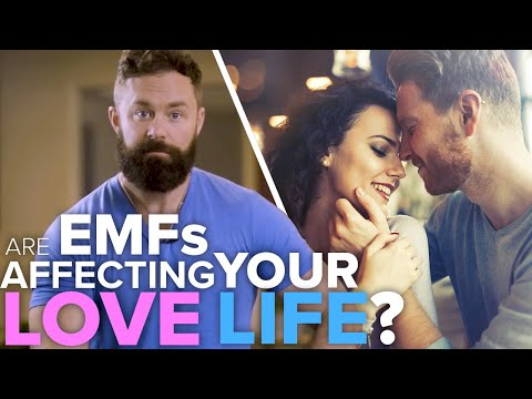 You Won't Believe How EMFs Can Affect Your Love Life!