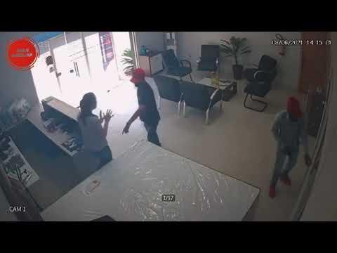 Viral atracó quele salió mal a los atracadores si sabe dónde es dejamelo en los comentarios