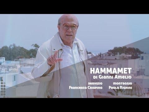 HAMMAMET di Gianni Amelio