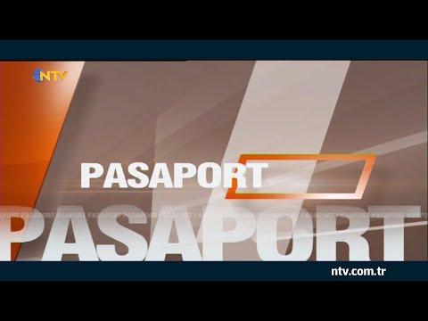 Mete Çubukçu ile Pasaport   1968 Paris: Bir devrin isyanı (2011)