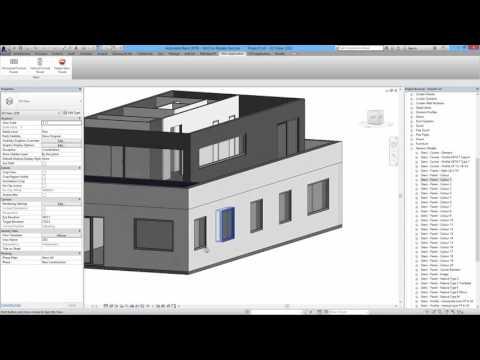 Steni facade placement tutorial