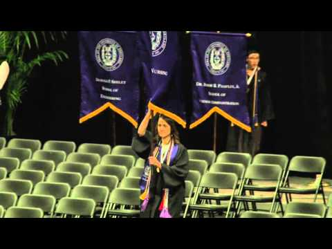 University of Portland 2016 Commencement - Afternoon Session