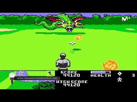 La Mazmorra Abandon y Movistar Golf presentan: Historia de los Videojuegos de Golf [Capítulo 4]