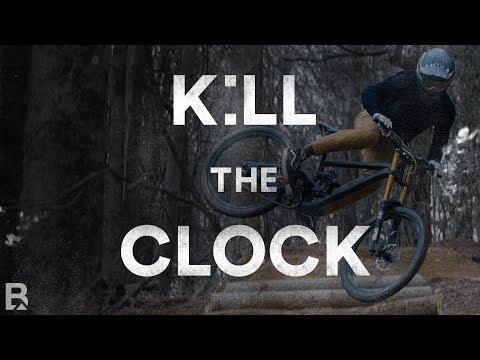 KILL THE CLOCK