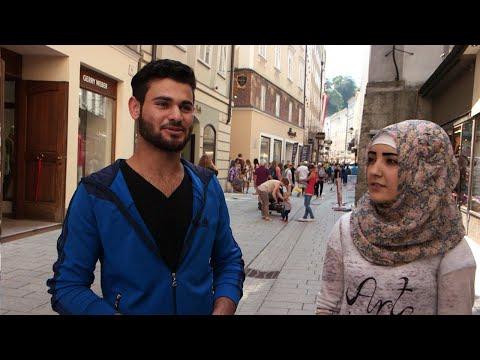 Unbegleitete Flüchtlinge im Clearing-house | SOS-Flüchtlingshilfe