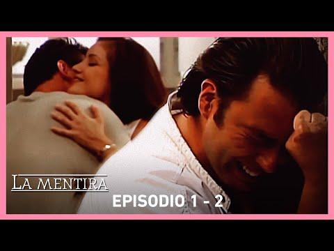 La Mentira: La traición de Virgina a Ricardo | Escena C1 – 2