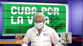 Cuba reportó 875 nuevos casos de Covid-19, 2 fallecidos y 926 altas médicas