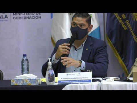 Tercer Viceministerio y Sociedad Civil analizan elaboracion de la Politica Publica de Proteccion