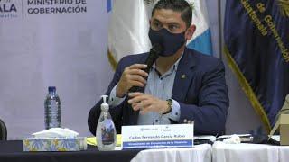 Tercer Viceministerio y Sociedad Civil analizan elaboracio?n de la Poli?tica Pu?blica de Proteccio?n